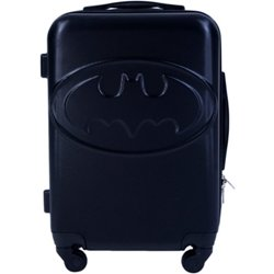 Batman 21 in Hard-Sided Spinner Luggage