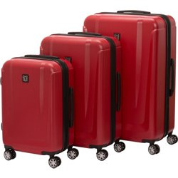 Load Rider 3-Piece Luggage Set