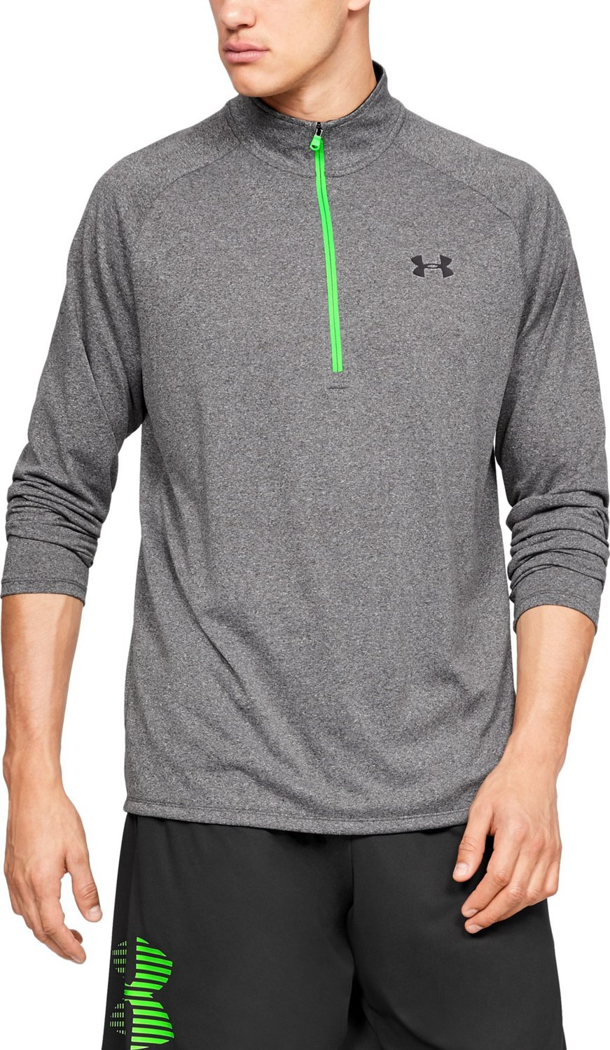 7db5f268d Display product reviews for Under Armour Men's Tech 1/2 Zip Warmup Top
