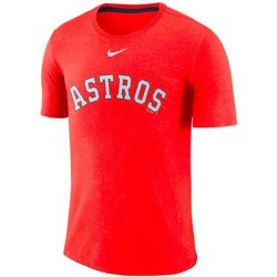 Men's Houston Astros Wordmark T-shirt