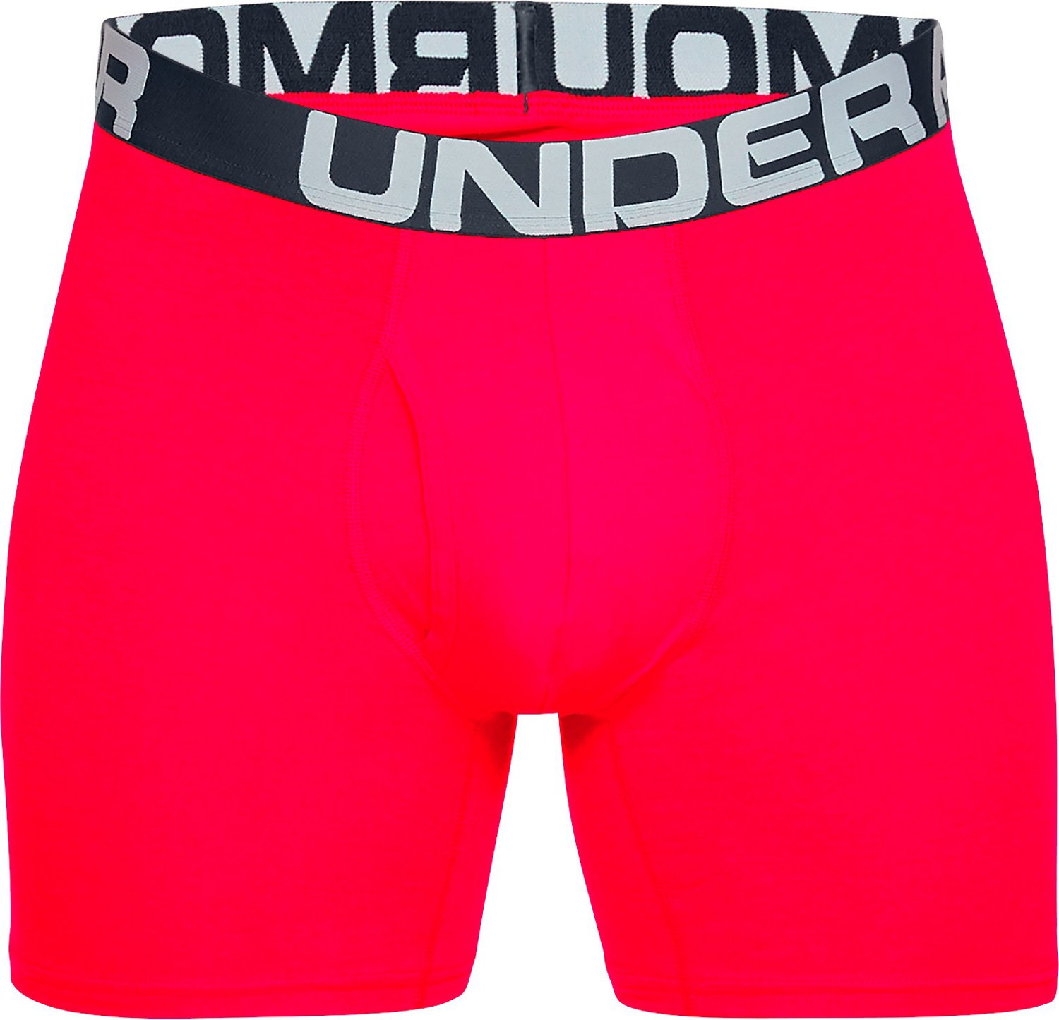 08c6e9bdb97fa Display product reviews for Under Armour Men's Charged Cotton Boxerjock Boxer  Briefs 3-Pack