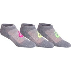 Influx No-Show Socks 6 Pack