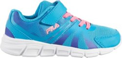 Girls' Gammatize Strap Training Shoes