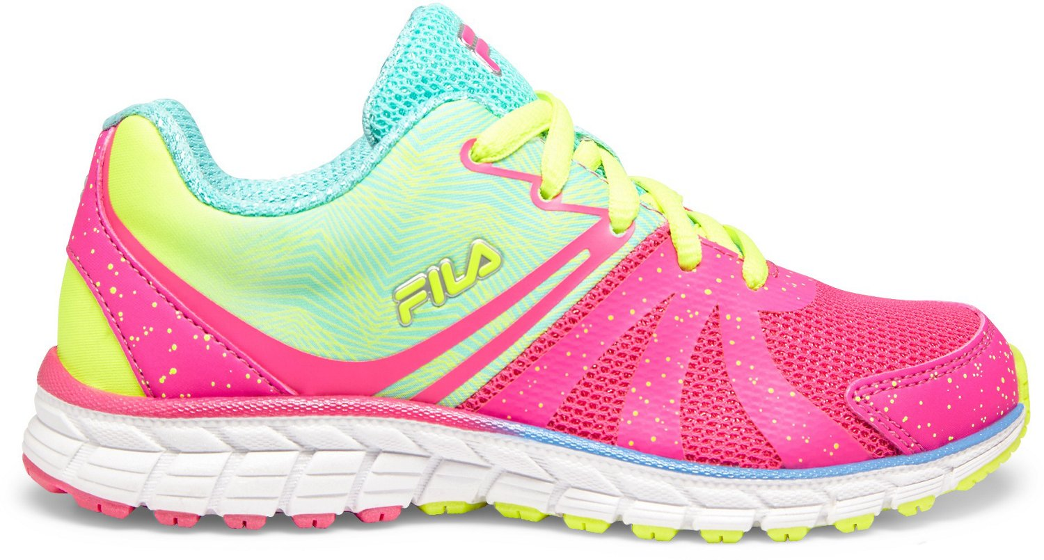 a1742b1b85289 Display product reviews for Fila Kids' Gammatize Running Shoes