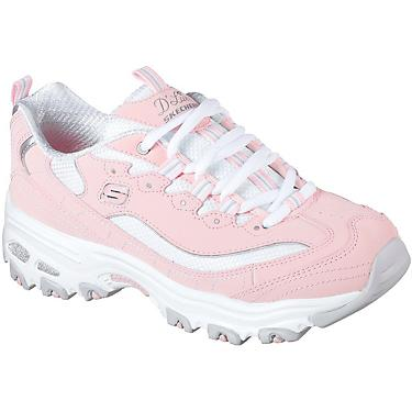 Luxury Skechers Dlites Shoes zuyongse