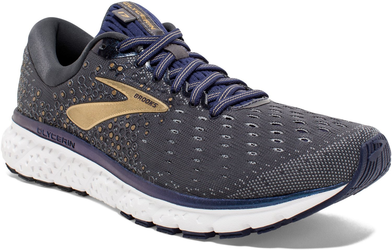 bdbee588e Brooks Men s Glycerin 17 Road Running Shoes