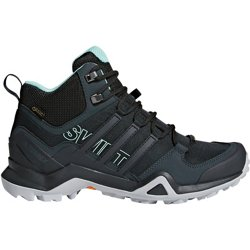 adidas Women's Terrex Swift R2 Mid GTX Hiking Shoes
