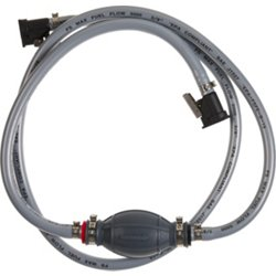 Johnson Evinrude 0.38 in x 6 ft Fuel Line Kit