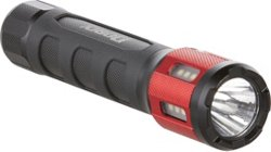 Ultra HD Series Twist Flashlight/Area Light