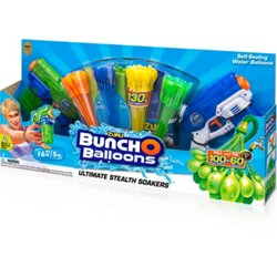 Bunch O Balloons and X-Shot Water Blaster Value Pack
