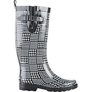 Women's Rain + Rubber Boots