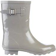 Rain + Rubber Boots