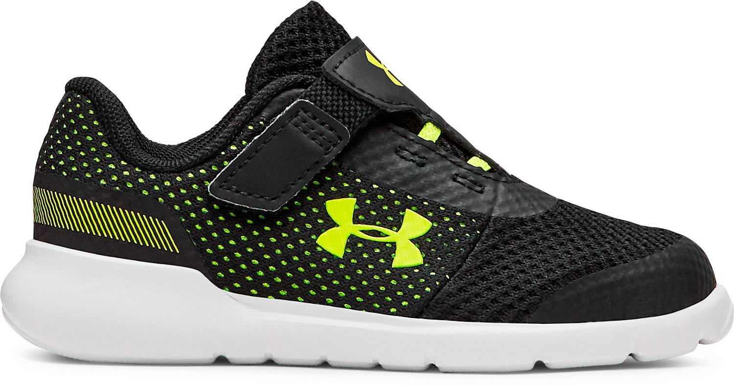 promo code 0ac93 f1b79 Display product reviews for Under Armour Toddler Boys  Surge Shoes