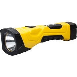 200-Lumen LED Cyber Light Flashlight