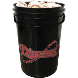 Intermediate Youth Baseballs 24-Pack