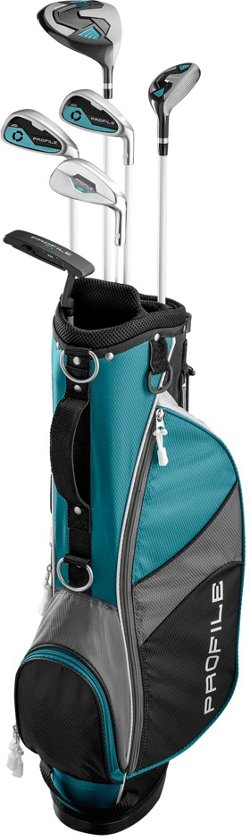 Girls' JGI Large Complete Golf Club Set