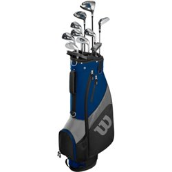 Men's Profile SGI Senior Complete Golf Set
