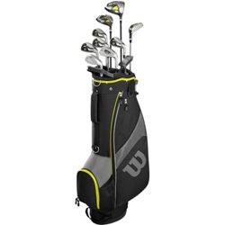 Profile SGI Teen Complete Golf Club Set