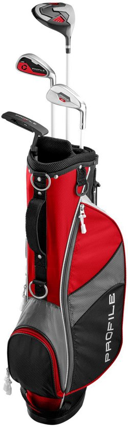 Kids' JGI Junior Small Complete Golf Club Set