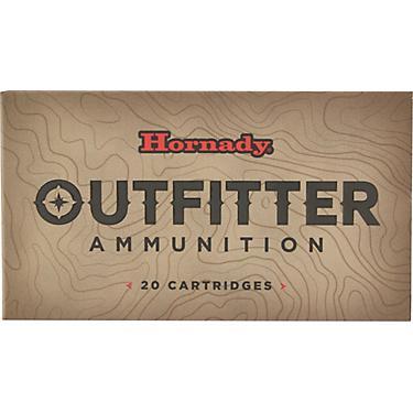 Hornady Outfitter  308 Winchester 165-Grain GMX Rifle Ammunition