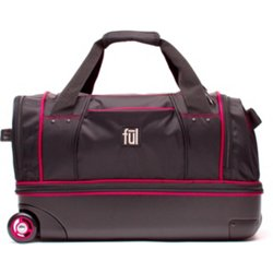 FLX 28 in Hybrid Rolling Duffel Bag