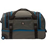 Ful Streamline 30 in Soft Split-Level Rolling Duffel Bag