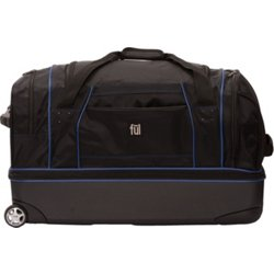 Workhorse 30 in Split Level Rolling Duffel Bag