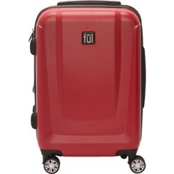 Load Rider 21 in Hard-Sided Spinner Rolling Luggage