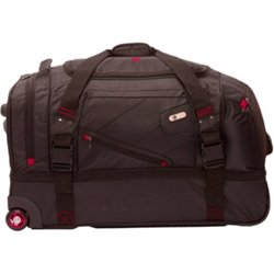 Tour Manager Deluxe 30 in Split-Level Rolling Duffel Bag