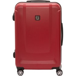 Load Rider 25 in Hard-Sided Spinner Rolling Luggage