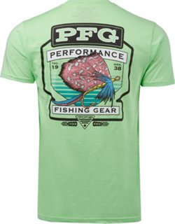 Men's PFG Flyer T-shirt