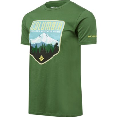 3a37f689038 Columbia Sportswear Men's CSC Wes Graphic T-shirt | Academy
