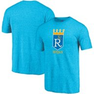 Majestic Men's Kansas City Royals Coop Official Logo T-shirt