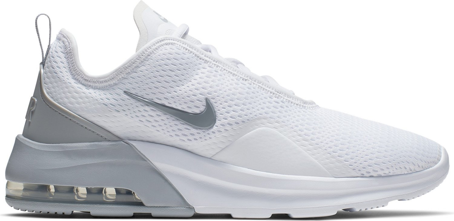 1ed74ebdce Nike Men's Air Max Motion 2 Running Shoes | Academy
