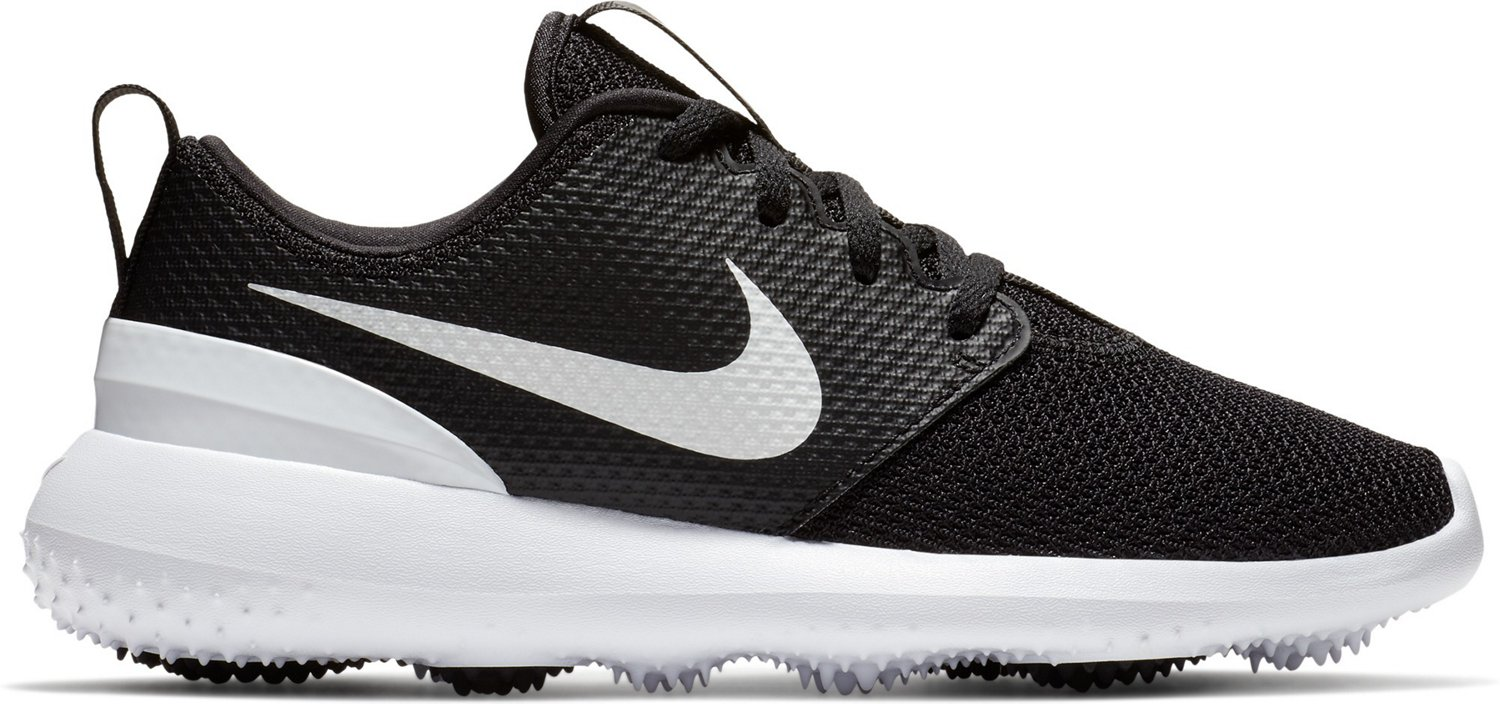 1ac0a16158 Nike Youth Roshe G Jr Golf Shoes | Academy