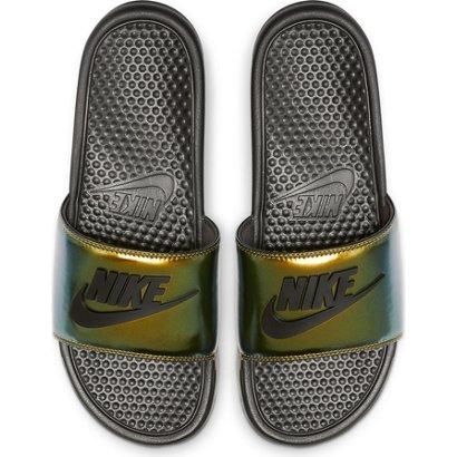 huge discount 282dd c34a1 Nike Men s Benassi JDI SE Slide Sandals