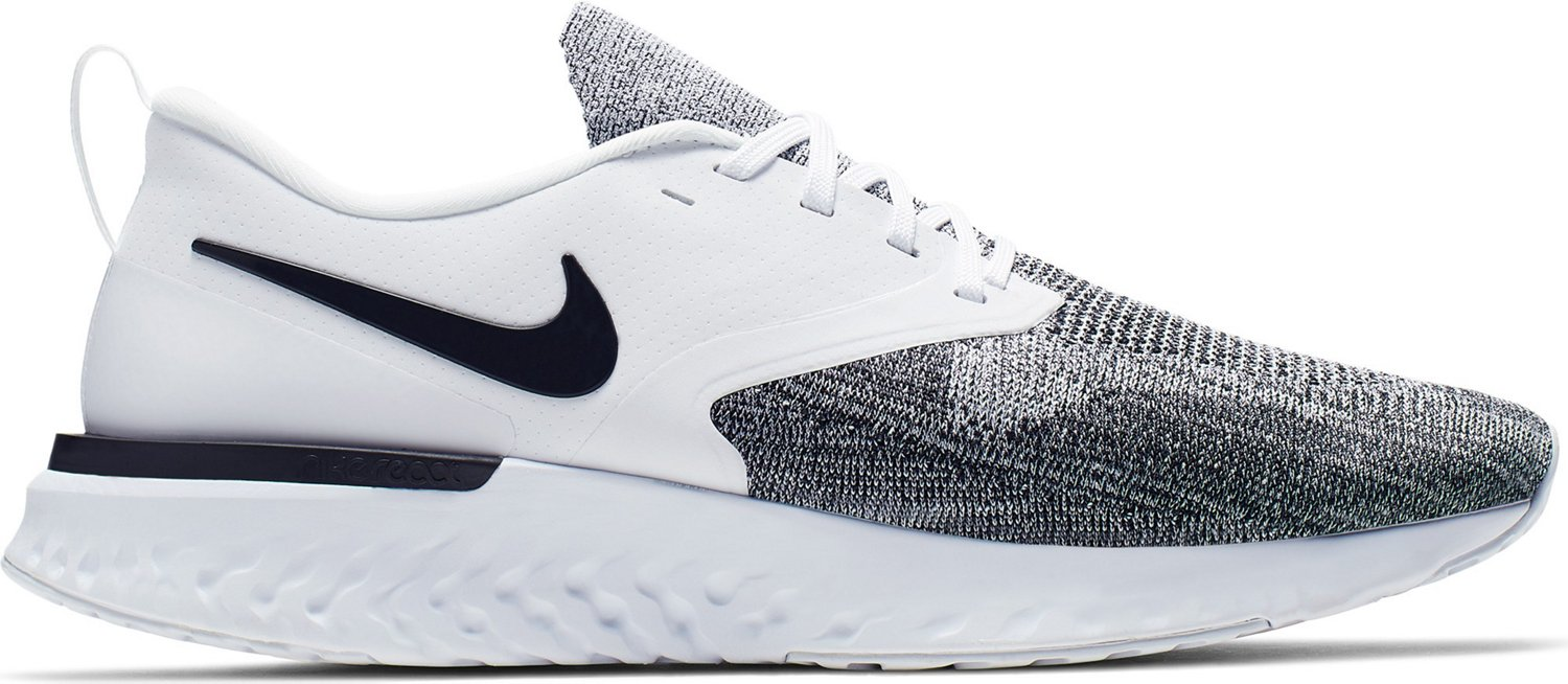 new arrivals a7697 e200d Display product reviews for Nike Men s Odyssey React Flyknit 2 Running Shoes