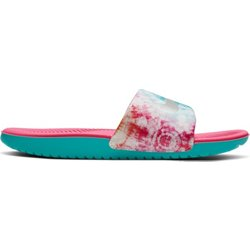 Kids' Kawa Soccer Slide Sandals