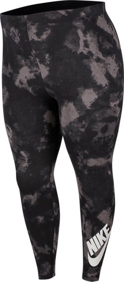 Women's Sportswear Club 7/8 Plus Size Leggings