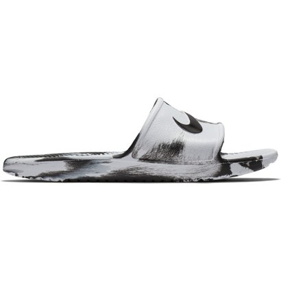b80c6d5ed001 Academy   Nike Women s Kawa Shower Marble Sandals. Academy. Hover Click to  enlarge
