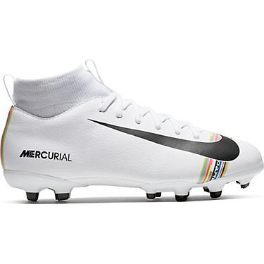 timeless design f13e6 b55e2 Nike Kids' Superfly 6 Academy MG Soccer Cleats