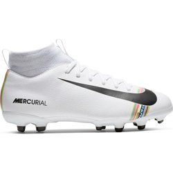 Kids' Superfly 6 Academy MG Soccer Cleats