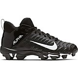 Nike Kids' Alpha Menace Shark 2 Football Cleats