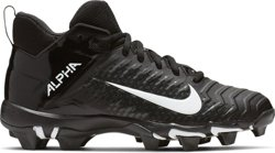 Boys' Alpha Menace Shark 2 Football Cleats