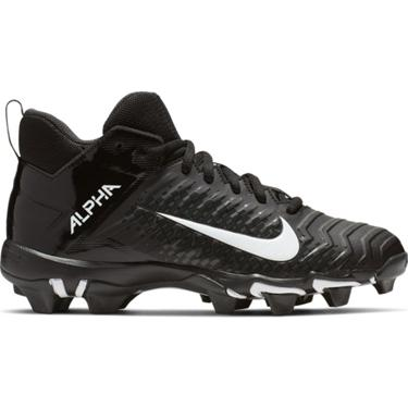 26686ce50 ... Nike Kids' Alpha Menace Shark 2 Football Cleats. Boys' Football Cleats.  Hover/Click to enlarge