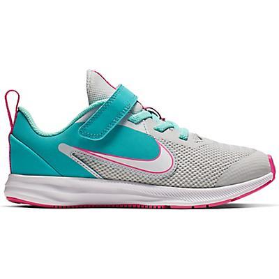 2dadcd331f Nike Girls' Downshifter 9 Aqua Running Shoes   Academy