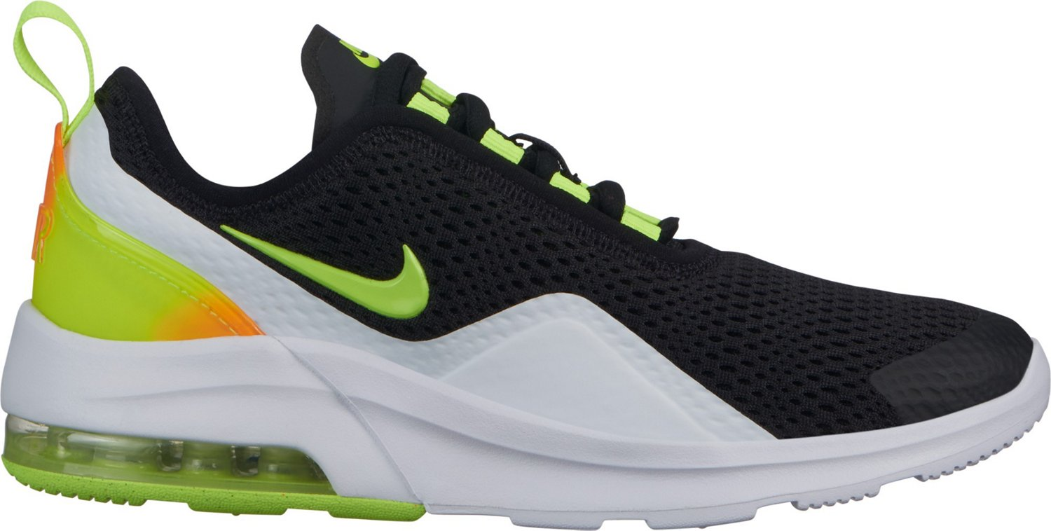 classic fit 2886a 058ca Nike Kids  Air Max Motion 2 Running Shoes   Academy