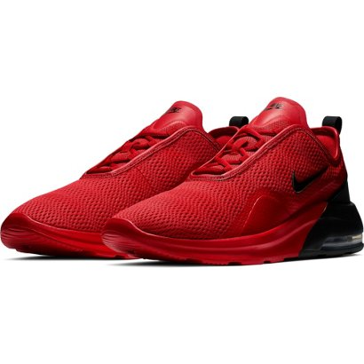 6a16eb0cb2e2d Nike Men's Air Max Motion 2 Running Shoes | Academy