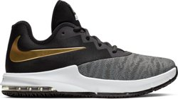 Men's Air Max Infuriate III Low Top Basketball Shoes
