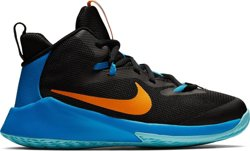 Boys' Future Court Basketball Shoes